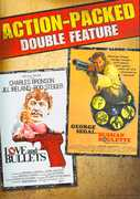 Love and Bullets/Russian Roulette (DVD) at Kmart.com
