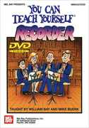 YOU CAN TEACH YOURSELF RECORDER (DVD) at Kmart.com