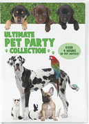 Animal Atlas: Pet Party Pack