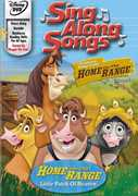 Disney's Sing-Along Songs: Home on the Range (DVD) at Kmart.com