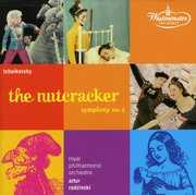 Tchaikovsky: The Nutcracker Op. 71; Symphony No. 4 (CD) at Kmart.com