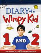 Diary of a Wimpy Kid 1 & 2 (Blu-Ray) at Kmart.com