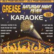 Grease & Saturday Night Fever Karaoke /  Various , Various Artists