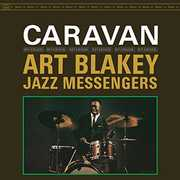 Caravan , Art Blakey and The Jazz Messengers
