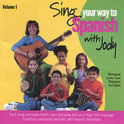 Sing Your Way to Spanish 1 (CD) at Kmart.com