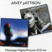 Mississippi Nights / Pictures (CD) at Kmart.com