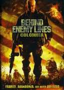Behind Enemy Lines: Colombia , Channon Roe