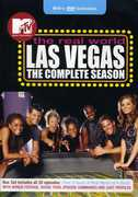 Real World: Las Vegas - The Complete Season (DVD) at Kmart.com