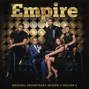 Empire Cast: Season 2 Vol 2 of Empire /  TV O.S.T.