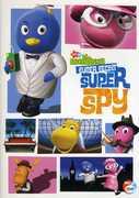 Backyardigans: Super Secret Spy (DVD) at Kmart.com