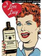 I Love Lucy: The Complete First Season (DVD) at Sears.com