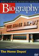 Biography: Home Depot (DVD) at Sears.com