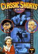 Classic Shorts of the 1930s, Vol. 2 (DVD) at Kmart.com