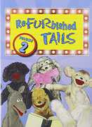 Refurbished Tails, Vol. 2 (DVD) at Kmart.com