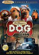 DOG CITY: THE MOVIE (DVD) at Kmart.com