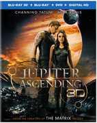 Jupiter Ascending , Eddie Redmayne