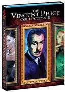 Vincent Price Collection: Vol 2 , Vincent Price