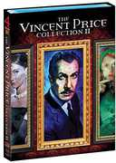 Vincent Price Collection: Vol 2 (Blu-Ray) at Kmart.com