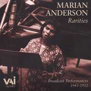 Rarities , Marian Anderson