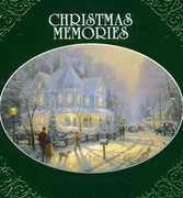 Christmas Memories: Thomas Kinkade (CD) at Kmart.com