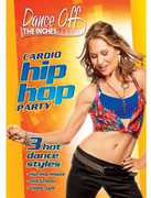 Dance Off the Inches: Cardio Hip Hop Party (DVD) at Kmart.com