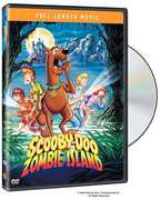 Scooby-Doo on Zombie Island (DVD) at Kmart.com