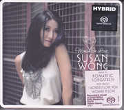 Wong Susan-Woman in Love (SACD) , Susan Wong