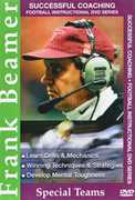 Successful Coaching: Football: Frank Beamer - Special Teams (DVD) at Kmart.com