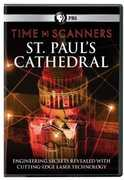 TIME SCANNERS: ST PAUL'S CATHEDRAL (DVD) at Sears.com