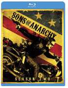 Sons of Anarchy: Season 2 (Blu-Ray) at Kmart.com