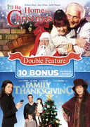 FAMILY THANKSGIVING / I'LL BE HOME FOR CHRISTMAS (DVD) at Kmart.com