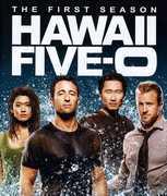 Hawaii Five-O: First Season