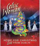 Celtic Woman: Home for Christmas - Live in Concert (Blu-Ray) at Kmart.com