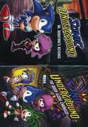 SONIC UNDERGROUND: SONIC 2 PACK DRR/QUEEN (DVD) at Kmart.com