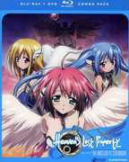Heaven's Lost Property: The Angeloid of Clockwork (Blu-Ray + DVD) at Sears.com