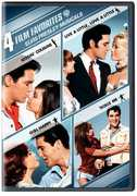 Elvis Presley Musicals: 4 Film Favorites (DVD) at Sears.com