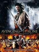 Avenging the Throne (DVD) at Kmart.com