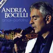 Amor en Portofino , Andrea Bocelli
