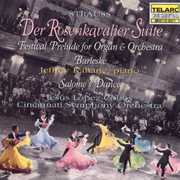 Richard Strauss: Der Rosenkavalier Suite (CD) at Kmart.com