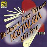Plays Nostalgia 20's Style (CD) at Sears.com