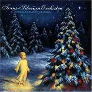 Christmas Eve & Other Stories , Trans-Siberian Orchestra