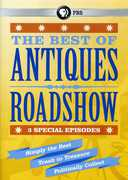 Antiques Roadshow: The Best of Antiques Roadshow (DVD) at Sears.com