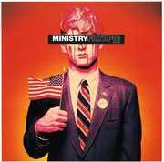 Filth Pig [Import] , Ministry