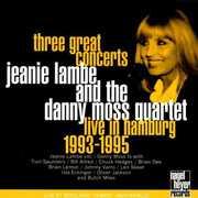 Three Great Concerts: Live in Hamburg 1993-95 , Danny Moss