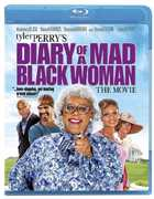 Tyler Perry's Diary of a Mad Black Woman: The Movie (Blu-Ray) at Kmart.com