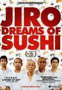 Jiro Dreams of Sushi , Yoshikazu Ono