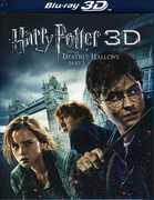 Harry Potter & the Deathly Hallows Part 1 (3D) , Alan Rickman