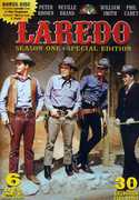 LAREDO: SEASON 1 SPECIAL EDITION (DVD) at Sears.com