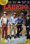 Laredo: Season 1 Special Edition (DVD) at Sears.com
