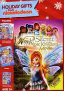 WINX CLUB: SECRET OF THE LOST KINGDOM MOVIE (DVD) at Kmart.com